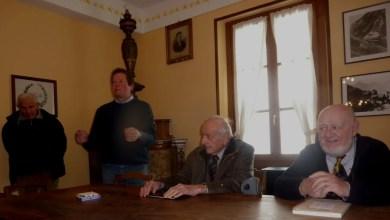 Photo of Riva Valdobbia: intitolazione della biblioteca a Paolo Rovesti