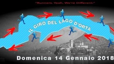 Photo of Giro podistico del Lago d'Orta