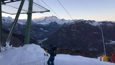 Photo of Scopello Mera: risalite per sci alpinismo