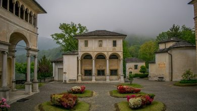 Photo of Visite guidate al Sacro Monte di Varallo Sesia