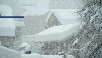 Photo of Meteo Gennaio in Piemonte e Valle d'Aosta