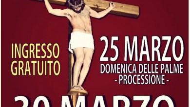 Photo of XXXIV edizione della Via Crucis a Quarona