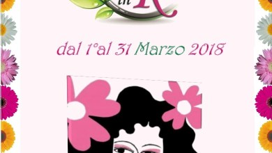 """Photo of Borgomanero: """"Marzo in Rosa"""""""