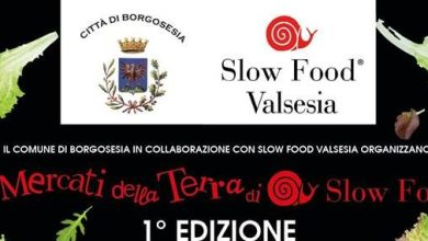 "Photo of ""I mercati della terra di Slow Food"""