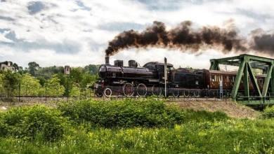 Photo of Treno Storico Novara-Borgomanero-Domodossola