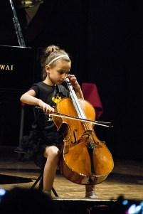 Anna Cicchino + giovane Sez Archi