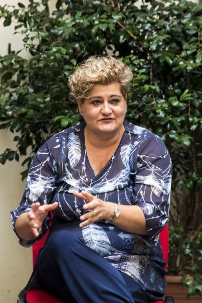 Paola Taddia