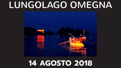"Photo of ""46° Palio Remiero"" lungolago Omegna"