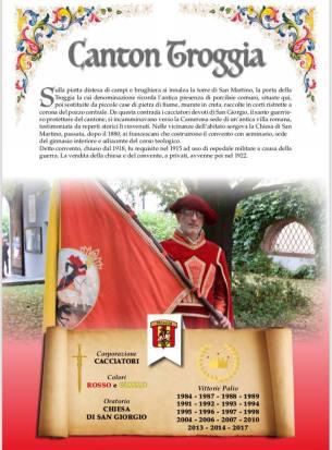 Canton Troggia