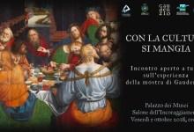 """Photo of Varallo Sesia: """"Con la cultura si mangia"""""""