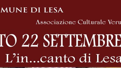 Photo of Lesa: Concerto di musica classica