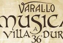 """Photo of Varallo Sesia: 36^ edizione """"Musica a Villa Durio"""""""