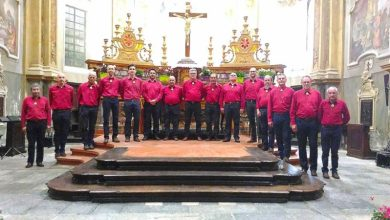 Photo of Varallo Sesia: Coro l'Eco in concerto