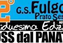 Photo of Prato Sesia: 22° Cross dal Panaton