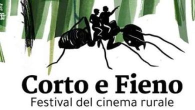 "Photo of Cameri (NO): ""Corto e Fieno"" al Parco"