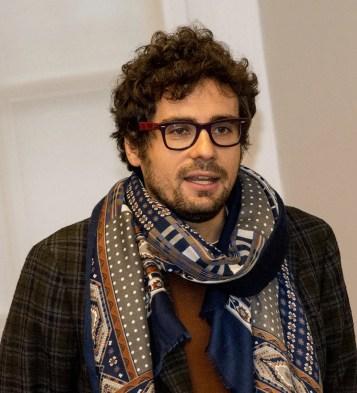 Alessandro Dealberto