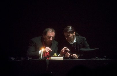 Esperim Galvani, Mary Shelley/Victor Frankenstein a Varallo Sesia