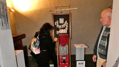 Photo of Ghemme: Mobile d'artista, una mostra collettiva a Spazio E