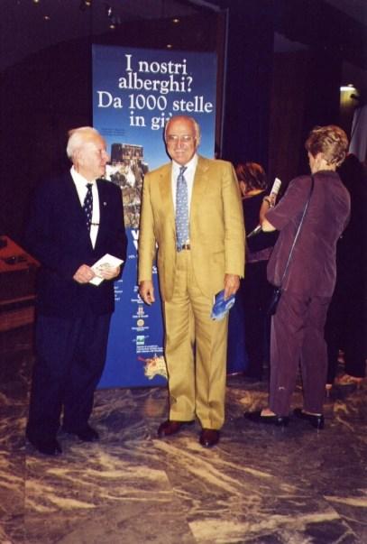 Tiramani e Accardo 2003