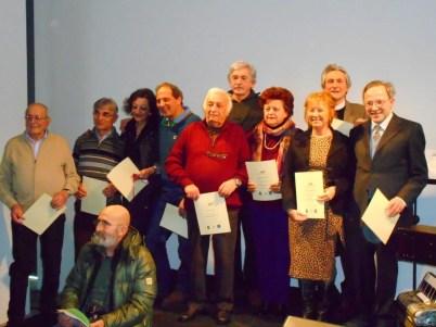 I Poeti partecipanti