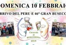Photo of Borgosesia: Gran Busecca in piazza 2019