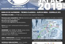 Photo of Scopello: Mera Ski Alp 2019
