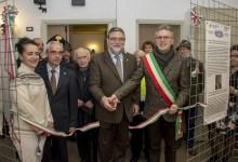 """Photo of Prato Sesia: inaugurata la mostra sulla dinastia di """"Casa Savoia"""""""