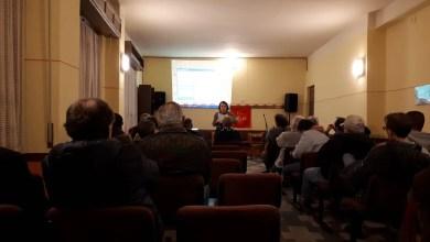 Photo of Gattinara: svolto l'incontro per parlare di Pedemontana