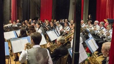 Photo of Borgosesia: Concerto Orchestra di fiati 8 settembre