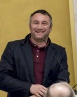 Gian Mario Borello Sindaco di Balocco