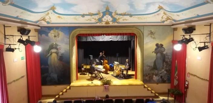 Teatro Trio Calvi