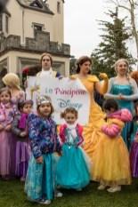 principesse al Castello delle Sorprese