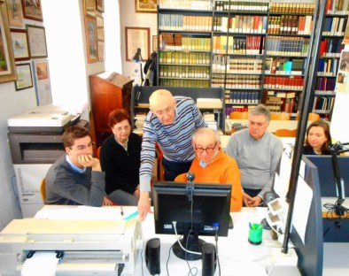 ErasmoNet biblioteca di Varallo