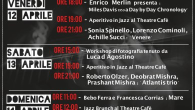 Photo of Jazz Festival Borgomanero 1^ edizione