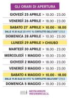 Mostra mercato del Vino Ghemme orari e giorni apertura 2019