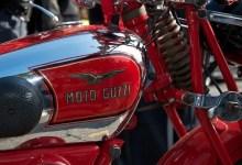 Photo of Borgosesia: Meeting annuale Moto Guzzi