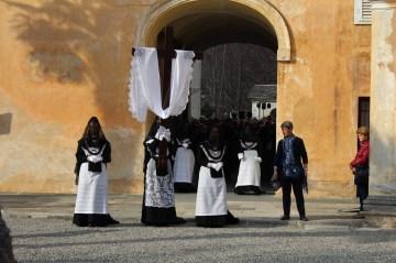 Processione Sette Marie ph. credit Sacro Monte Santuario fb