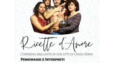 "Photo of Ponzone (BI): ""Ricette d'amore"" teatro Giletti"