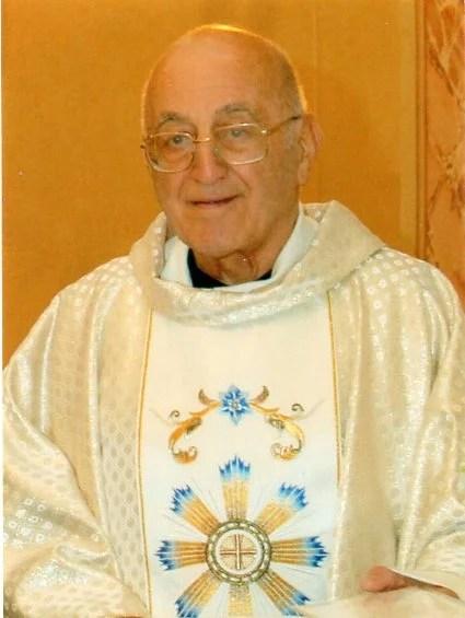 Don Mario Fasolini