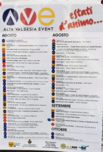 Calendario Cipolle 2019.Alagna Calendario Eventi Estate 2019 Eventi Valsesia E