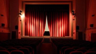 Interno cinema teatro Giletti Ponzone