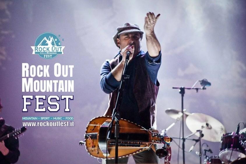 Lou Dalfin al Biella Rock Mountain fest 2019