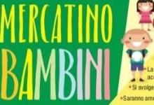"""Photo of Grignasco: il mercatino dei bambini a """"Vie in festa"""""""
