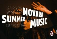 Photo of Novara Summer Music 2019