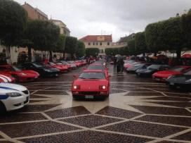 Pietra Super Car