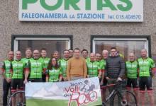 Photo of Borgosesia: 8^ Cicloscalata Alpe Noveis