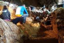 Photo of Borgosesia: visita alla grotta di Ciota Ciara