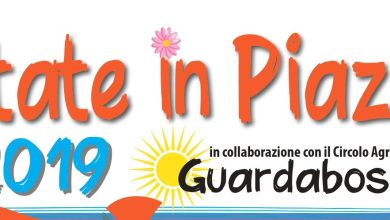 Estate in Piazza 2019 Guardabosone
