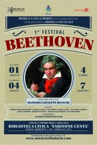 I°Festival Beethoven