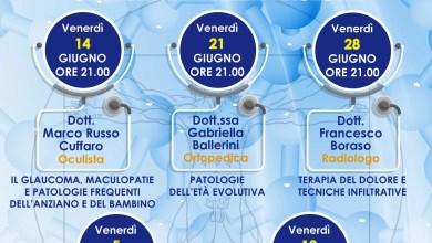Photo of Gattinara: ciclo di conferenze mediche